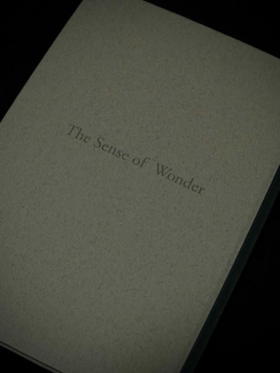 レイチェル・カーソン『センス・オブ・ワンダー』04