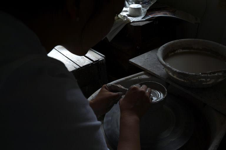 陶磁器作家 megumi tsukazaki05