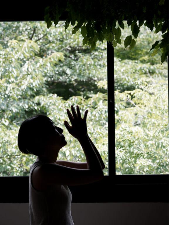 ヨガ・瞑想プラクティショナーAO