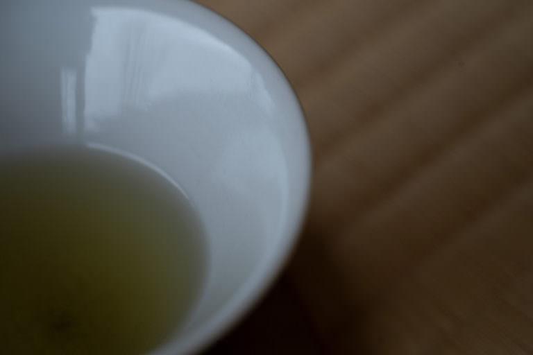 日常にリズムをつくるお茶の時間/朝日焼十六世 松林豊斎04