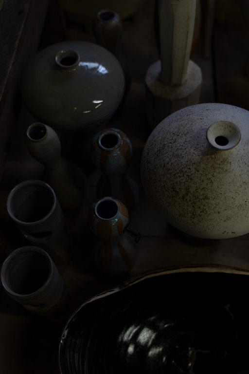 日常にリズムをつくるお茶の時間/朝日焼十六世 松林豊斎06