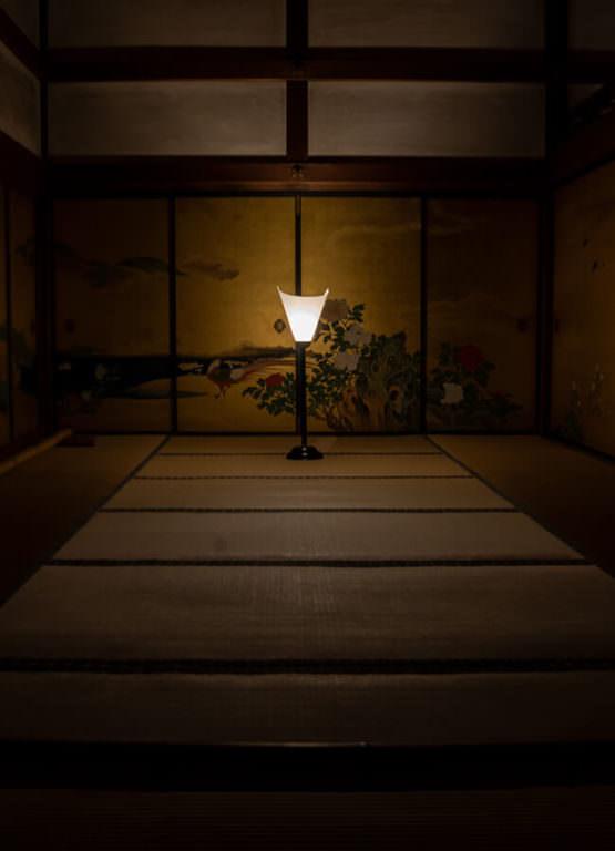 禅と香りで心に耳を傾ける / 京都 臨済宗妙心寺・春光院