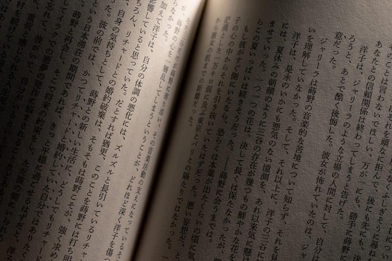 平野啓一郎『マチネの終わりに』04