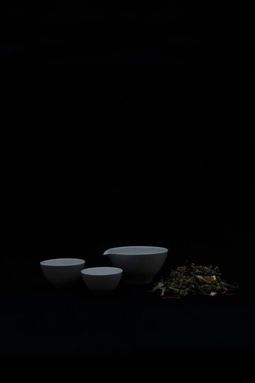 心の蕾をひらく/ botanical blend tea cochi_01