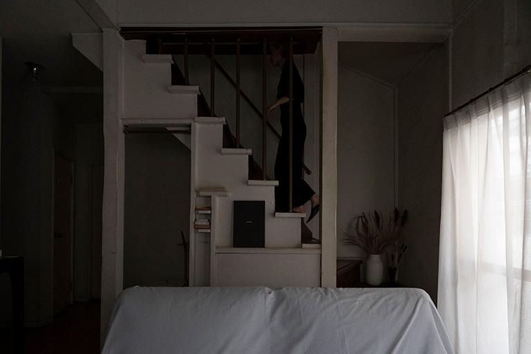 静けさの香る家。/ YOKO MATSUDA02