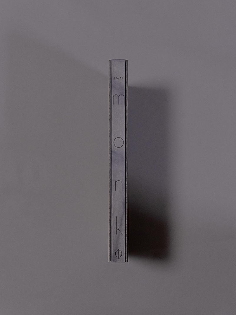 重ねる光と影 / monk 今井義浩02