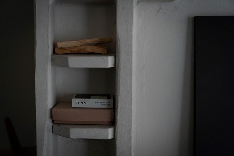 静けさの香る家。/ YOKO MATSUDA04