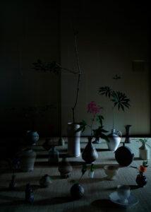 Wallpapers - Blanc / Black 八木夕菜