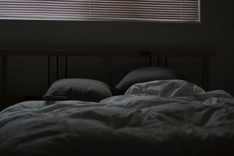 深い眠りへの呼吸。